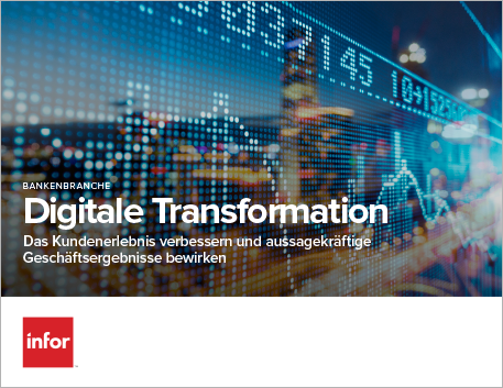 Th Digital transformation in banking industry e Book German 457px