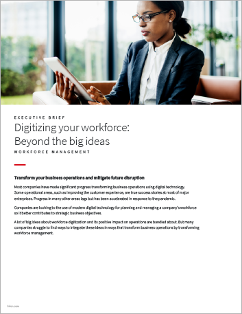 Th Digitizing your workforce Beyond the big ideas Executive Brief English 457px