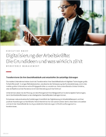 Th Digitizing your workforce Beyond the big ideas Executive Brief German 457px