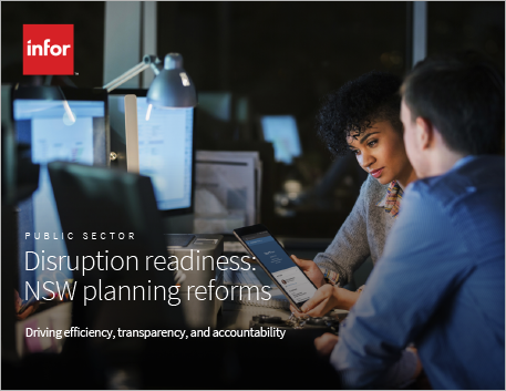 Th Disruption readiness NSW planning reforms e Book English 457px