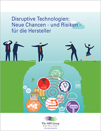 Th Disruptive technologies New opportunities and risks for manufacturers 3 party white paper German 457px