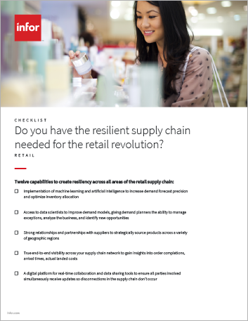 Th Do you have the resilient supply chain needed for the retail revolution Checklist English 457px 1