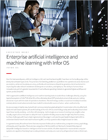 Th Enterprise artificial intelligence and machine learning with Infor OS Executive Brief English 457px