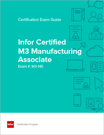Th Exam Guide M3 Manufacturing Associate 457px