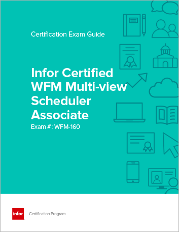 Th Exam Guide WFM Multiview Scheduler Associate 457px