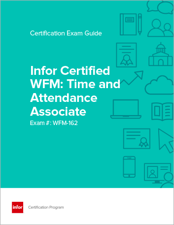 Th Exam Guide WFM Time and Attendance Associate 457px