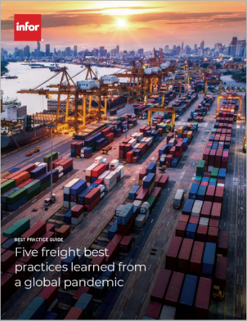 Th Five freight best practices learned from a global pandemic Best Practice Guide English 457px