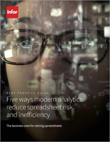Th Five ways modern analytics reduce spreadsheet risk and inefficiency Best Practice Guide English 457px