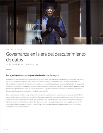 Th Governance in the age of data discovery White Paper Spanish LA 457px