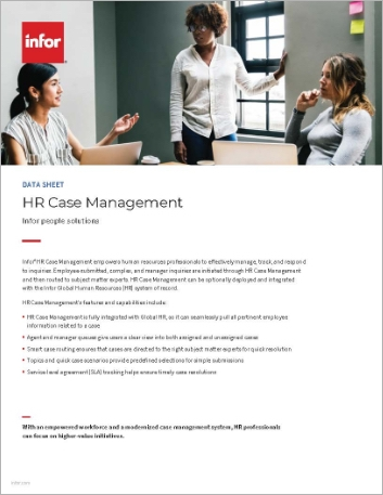 Th HR Case Management Data Sheet English 457px