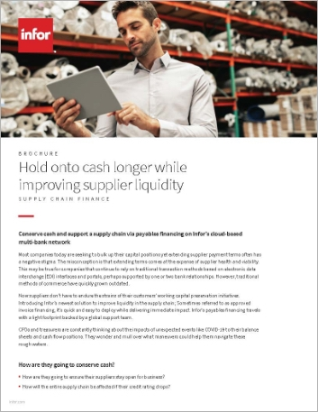 Th Hold onto cash longer while improving supplier liquidity Brochure English 457px