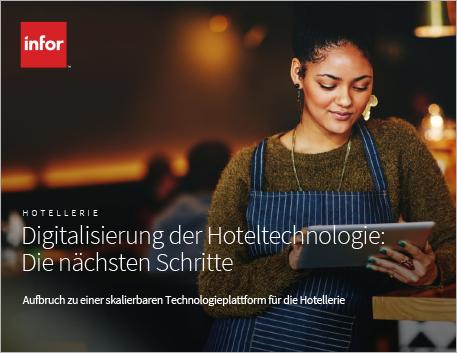 Th Hotel technology digitalization Take the next steps e Book German 457px