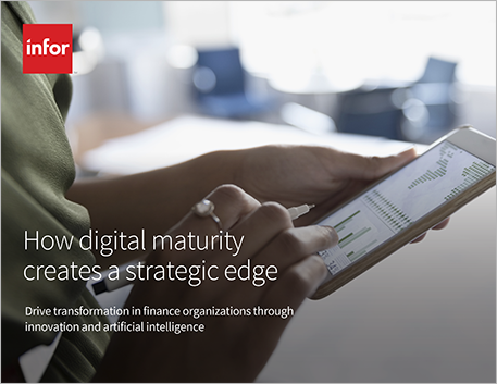 Th How digital maturity creates a strategic edge e Book English 457px