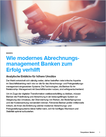 Th How modern enterprise billing and pricing drives commercial bank success Perspectives German 457px