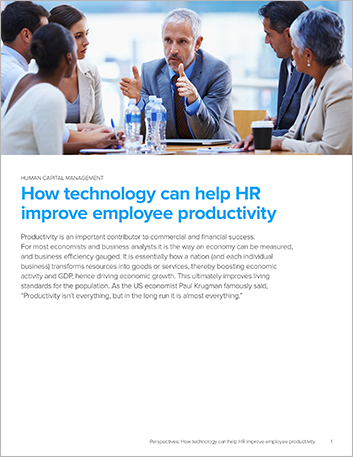 Th How technology can help HR improve employee productivity Perspectives English 457px