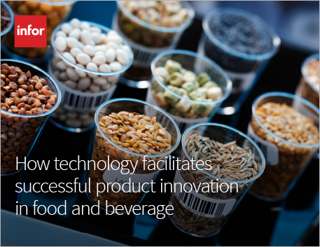 Th How technology facilitates successful product innovation in food and beverage e Book English 457px