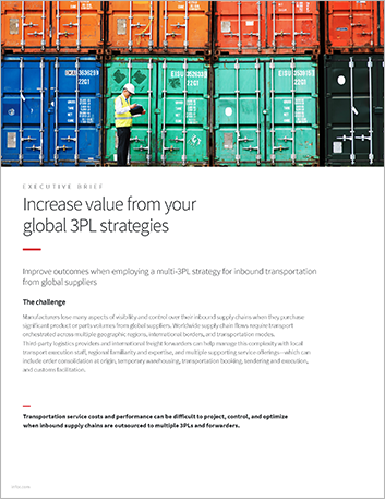 Th Increase value from your global 3 PL strategies Executive brief English 457px