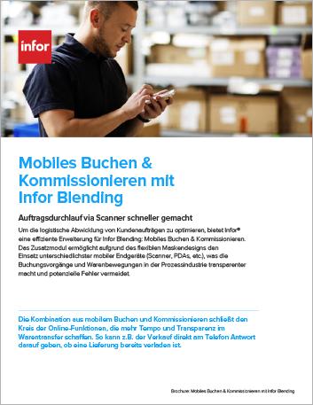 Th Infor Blending Mobiles Buchen und Kommissionieren Brochure German 457px
