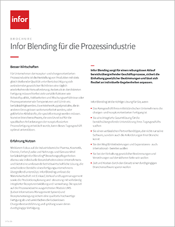Th Infor Blending for the Process industries Brochure German 457px