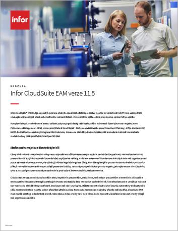 Th Infor Cloud Suite EAM version 11 5 Brochure Czech 457px