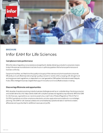 Th Infor EAM for Life Sciences Brochure English 457px