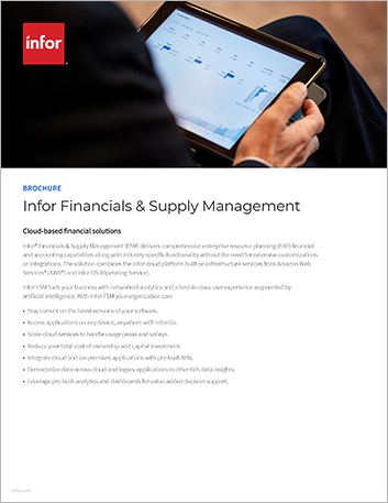 Th Infor Financials and Supply Management Brochure English 457px
