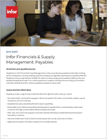 Th Infor Financials and Supply Management Payables Data Sheet English 457px