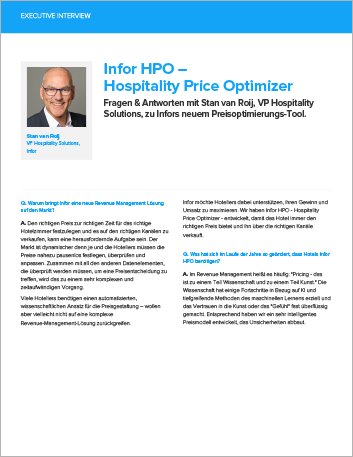 Th Infor HPO Hospitality Price Optimizer Executive Interview Stan van Roij German 457px