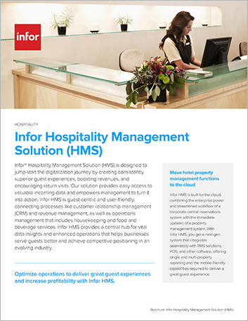 Th Infor Hospitality Management Solution HMS Brochure English 457px