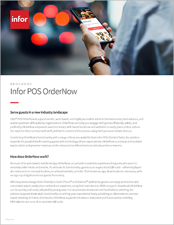 Th Infor POS Order Now Brochure English 457px