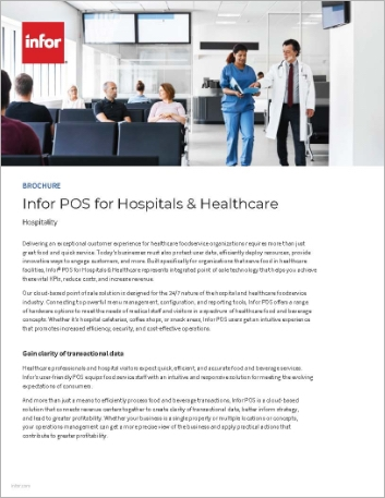 Th Infor POS for Hospitals and Healthcare Brochure English 457px