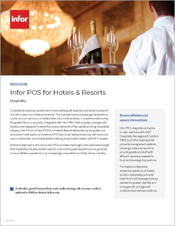 Th Infor POS for Hotels and Resorts Brochure English 457px