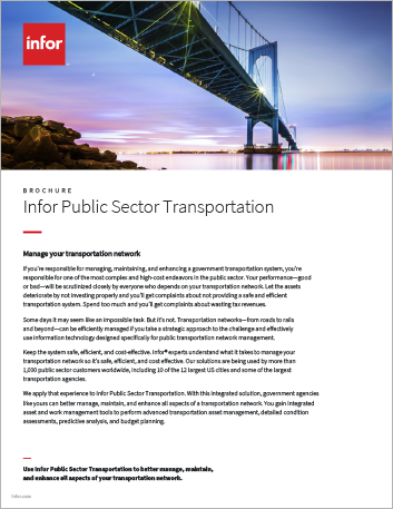 Th Infor Public Sector Transportation Brochure English 457px
