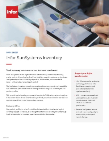 Th Infor Sun Systems Inventory Data Sheet English 457px
