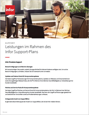 Th Infor Support Plan Features Net New Customers Flyer German 457px