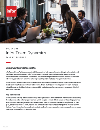 Th Infor Team Dynamics Brochure English 457px