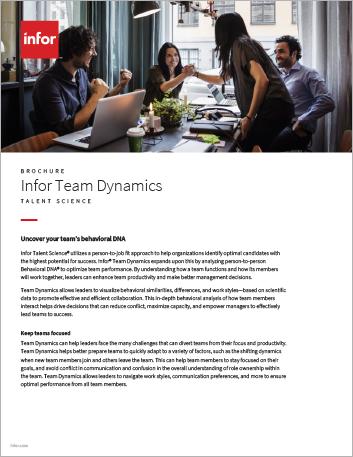Th Infor Team Dynamics Brochure English 457px
