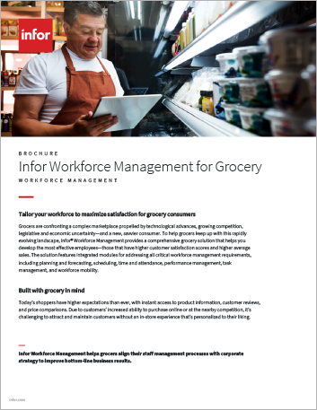 Th Infor Workforce Management for Grocery Brochure English 457px