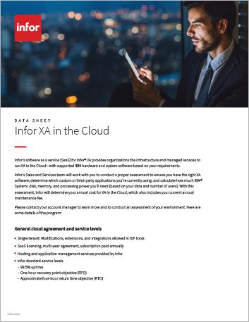 Th Infor XA in the Cloud Data Sheet English 457px