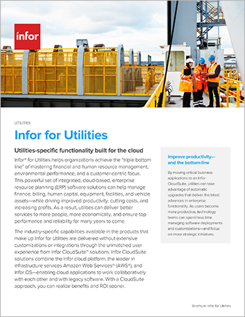 Th Infor for Utilities Brochure English 457px