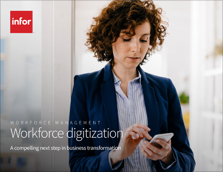 Th Infor e Book Workforce Digitization