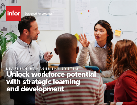 Th LMS Unlock workforce potential with strategic learning and development e Book English 457px