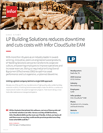 Th LP Building Solutions Case Study Infor EAM Manufacturing NA English 457px