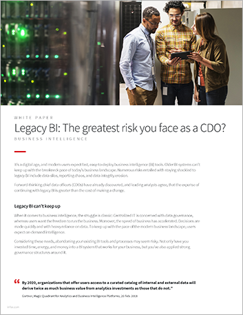 Th Legacy BI The greatest risk you face as a CDO White Paper English 457px