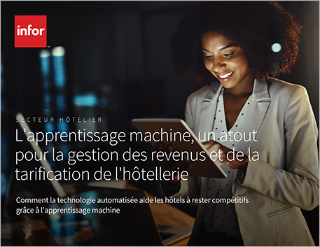 Th Machine learning for hospitality revenue and price management e Book French France 457px