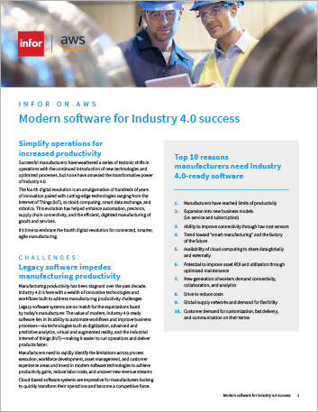 Th Modern software for Industry 4 0 success Brochure English 457px