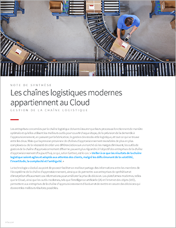Th Modern supply chains belong in the cloud Executive Brief French France 457px