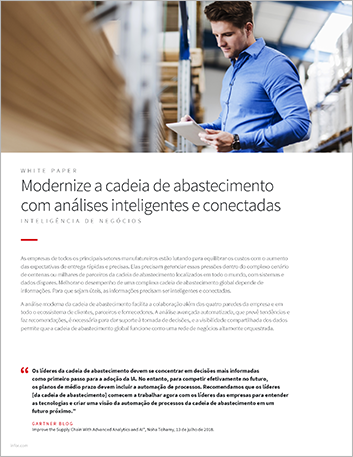 Th Modernize the supply chain with smart connected analytics White Paper Portuguese Brazil 457px