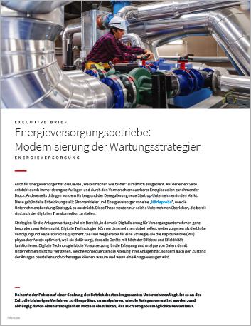 Th Modernizing equipment maintenance strategies for utilities Executive Brief German 457px
