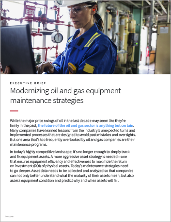 Th Modernizing oil and gas equipment maintenance strategies Executive Brief English 457px
